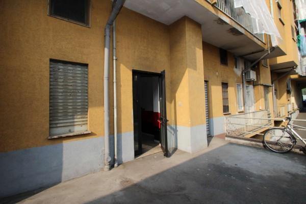 Negozio in vendita a Torino, Borgo Vittoria, 50 mq - Foto 4