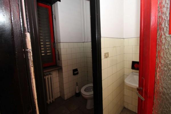 Negozio in vendita a Torino, Borgo Vittoria, 50 mq - Foto 5