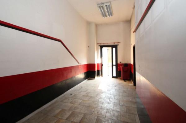 Negozio in vendita a Torino, Borgo Vittoria, 50 mq - Foto 12