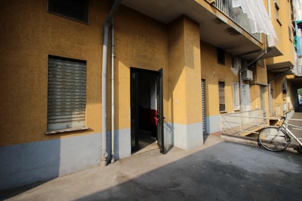 Negozio in vendita a Torino, Borgo Vittoria, 50 mq - Foto 6