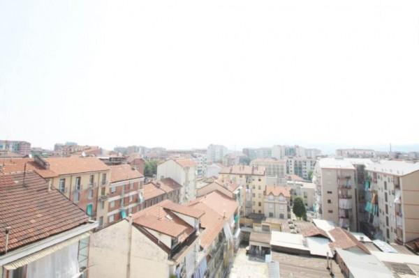 Appartamento in vendita a Torino, Rebaudengo, 70 mq - Foto 12