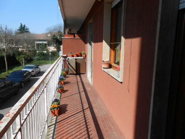 Appartamento in vendita a Spino d'Adda, Centro, Con giardino, 104 mq