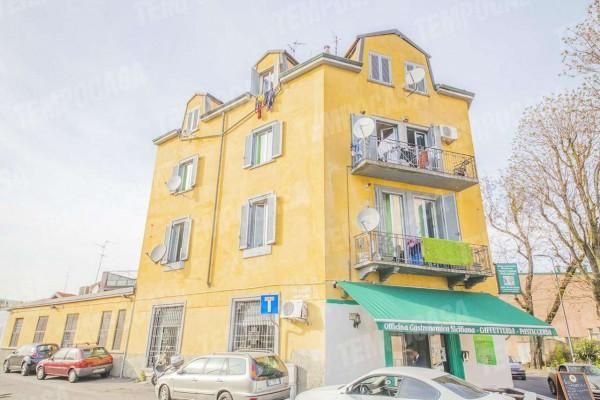 Negozio in vendita a Milano, Affori Centro/bovisa, Con giardino, 380 mq - Foto 8