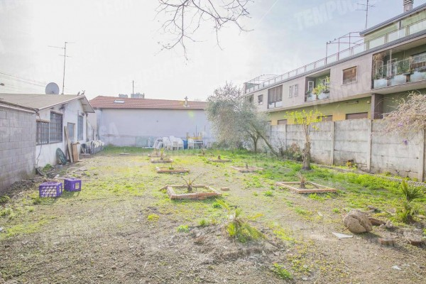 Negozio in vendita a Milano, Affori Centro/bovisa, Con giardino, 380 mq - Foto 10