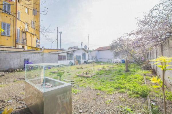 Negozio in vendita a Milano, Affori Centro/bovisa, Con giardino, 380 mq - Foto 7