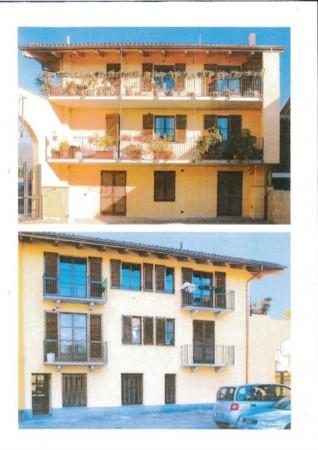 Appartamento in vendita a Giaveno, Con giardino, 78 mq - Foto 6