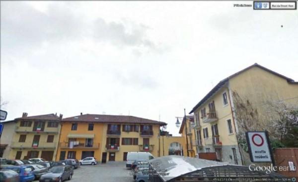 Appartamento in vendita a Giaveno, Con giardino, 78 mq - Foto 10