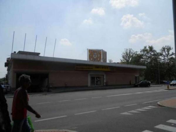 Locale Commerciale  in vendita a Orbassano, Orbassano, 1280 mq - Foto 8