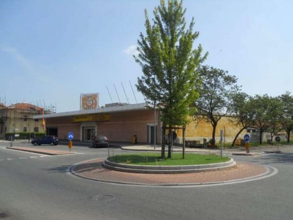 Locale Commerciale  in vendita a Orbassano, Orbassano, 1280 mq - Foto 7
