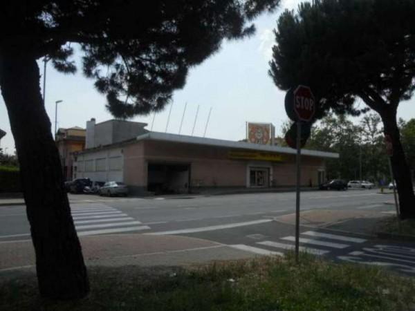 Locale Commerciale  in vendita a Orbassano, Orbassano, 1280 mq - Foto 9