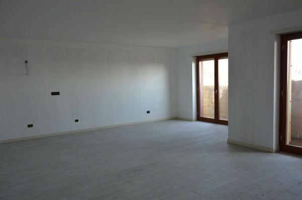 Appartamento in vendita a Pino Torinese, Con giardino, 157 mq - Foto 57