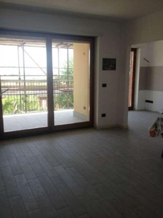 Appartamento in vendita a Pino Torinese, Con giardino, 157 mq - Foto 92