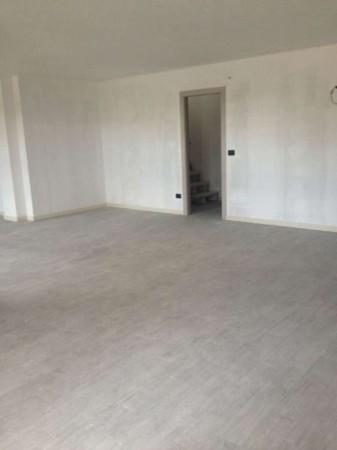 Appartamento in vendita a Pino Torinese, Con giardino, 157 mq - Foto 91