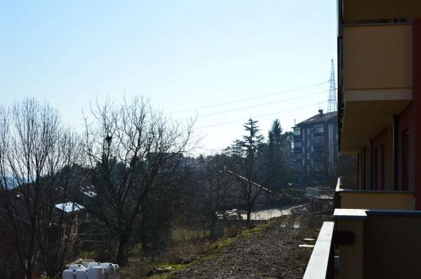 Appartamento in vendita a Pino Torinese, Con giardino, 157 mq - Foto 70