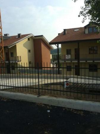 Appartamento in vendita a Pino Torinese, Con giardino, 157 mq - Foto 87
