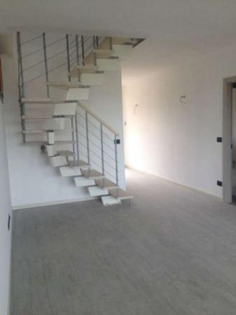 Appartamento in vendita a Pino Torinese, Con giardino, 157 mq - Foto 102