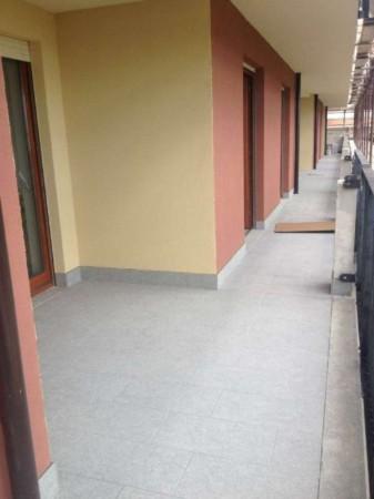 Appartamento in vendita a Pino Torinese, Con giardino, 157 mq - Foto 88