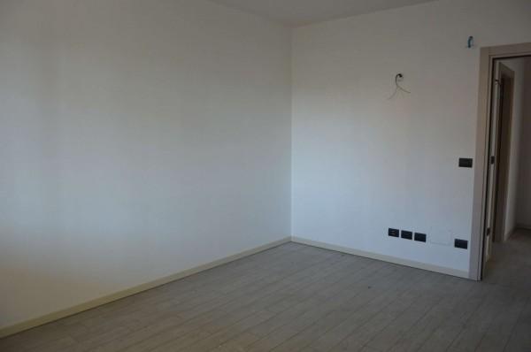 Appartamento in vendita a Pino Torinese, Con giardino, 157 mq - Foto 27