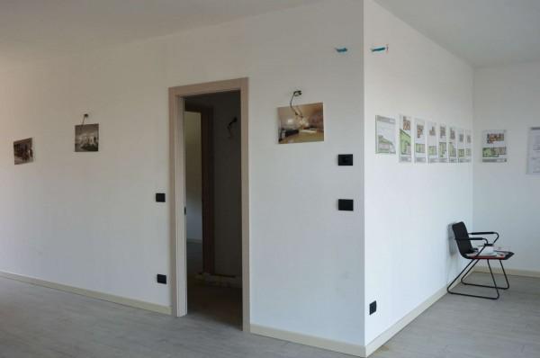 Appartamento in vendita a Pino Torinese, Con giardino, 157 mq - Foto 62
