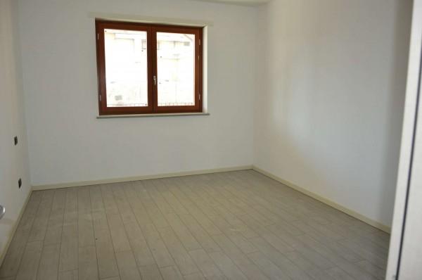 Appartamento in vendita a Pino Torinese, Con giardino, 157 mq - Foto 28