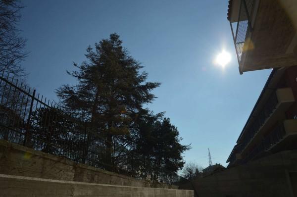 Appartamento in vendita a Pino Torinese, Con giardino, 157 mq - Foto 76