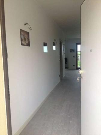 Appartamento in vendita a Pino Torinese, Con giardino, 157 mq - Foto 93
