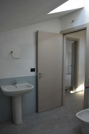 Appartamento in vendita a Pino Torinese, Con giardino, 157 mq - Foto 14