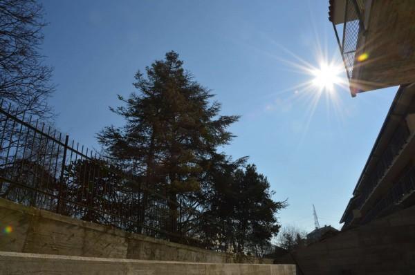 Appartamento in vendita a Pino Torinese, Con giardino, 157 mq - Foto 79