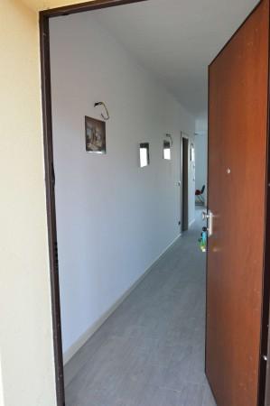 Appartamento in vendita a Pino Torinese, Con giardino, 157 mq - Foto 73