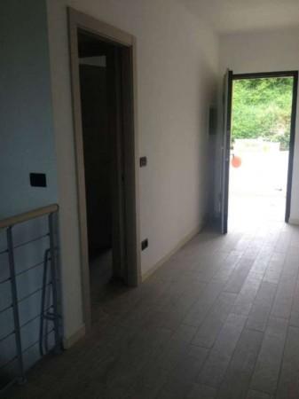 Appartamento in vendita a Pino Torinese, Con giardino, 157 mq - Foto 94