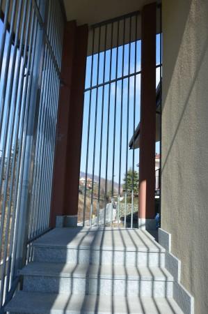 Appartamento in vendita a Pino Torinese, Con giardino, 157 mq - Foto 44