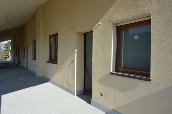 Appartamento in vendita a Pino Torinese, Con giardino, 157 mq - Foto 42
