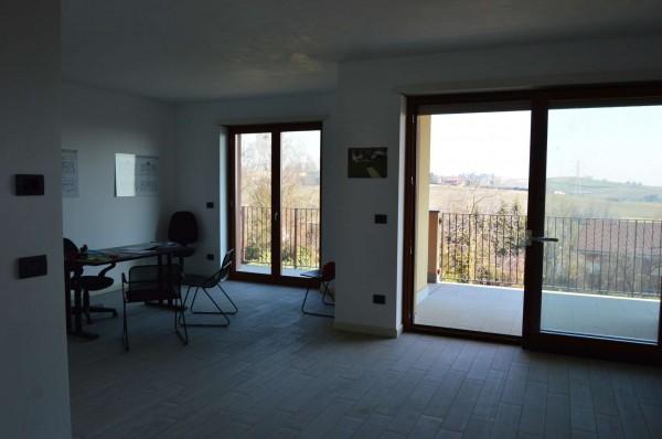 Appartamento in vendita a Pino Torinese, Con giardino, 157 mq - Foto 64
