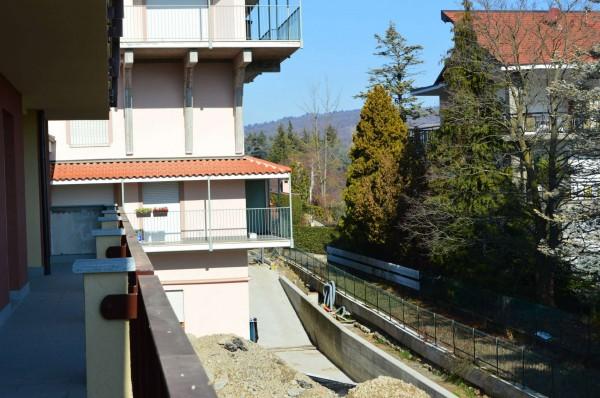 Appartamento in vendita a Pino Torinese, Con giardino, 157 mq - Foto 66