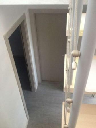 Appartamento in vendita a Pino Torinese, Con giardino, 157 mq - Foto 96