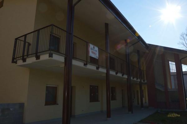 Appartamento in vendita a Pino Torinese, Con giardino, 157 mq - Foto 77
