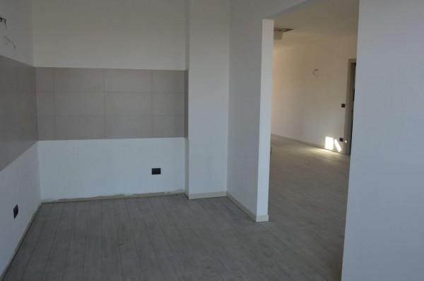 Appartamento in vendita a Pino Torinese, Con giardino, 157 mq - Foto 40