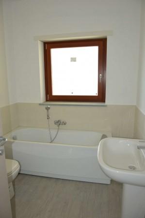Appartamento in vendita a Pino Torinese, Con giardino, 157 mq - Foto 33
