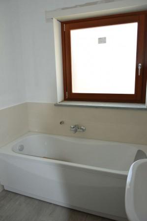 Appartamento in vendita a Pino Torinese, Con giardino, 157 mq - Foto 47