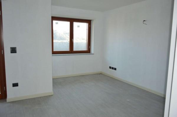 Appartamento in vendita a Pino Torinese, Con giardino, 157 mq - Foto 55