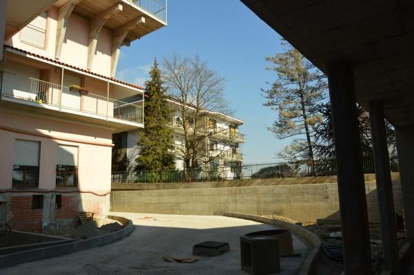 Appartamento in vendita a Pino Torinese, Con giardino, 157 mq - Foto 4