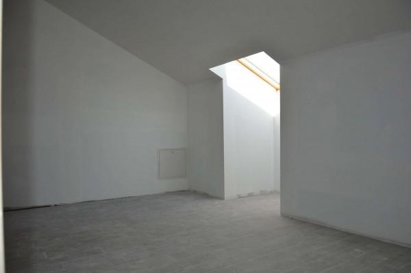 Appartamento in vendita a Pino Torinese, Con giardino, 157 mq - Foto 20