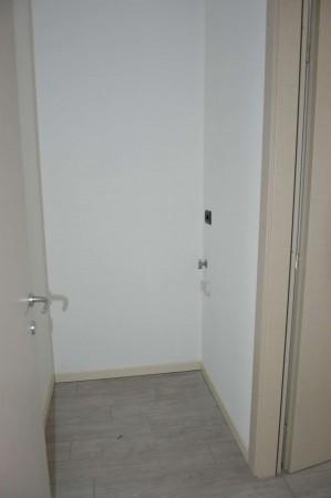 Appartamento in vendita a Pino Torinese, Con giardino, 157 mq - Foto 32