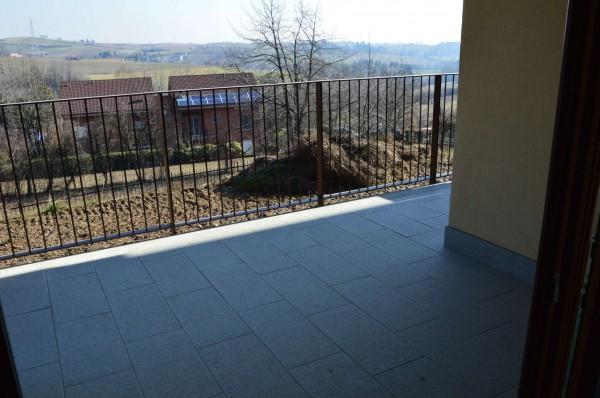 Appartamento in vendita a Pino Torinese, Con giardino, 157 mq - Foto 67