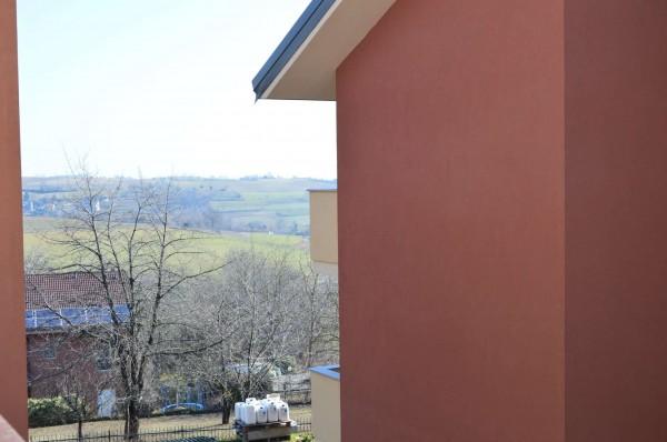 Appartamento in vendita a Pino Torinese, Con giardino, 157 mq - Foto 80