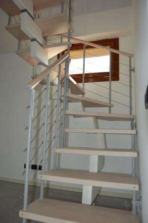 Appartamento in vendita a Pino Torinese, Con giardino, 157 mq - Foto 31
