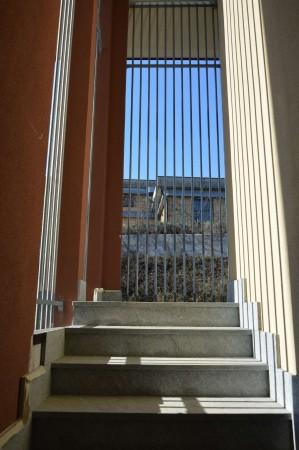 Appartamento in vendita a Pino Torinese, Con giardino, 157 mq - Foto 45
