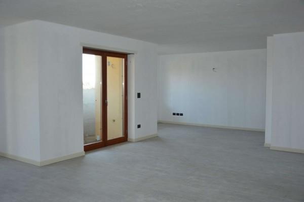 Appartamento in vendita a Pino Torinese, Con giardino, 157 mq - Foto 59