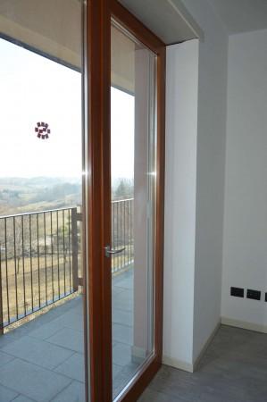 Appartamento in vendita a Pino Torinese, Con giardino, 157 mq - Foto 21