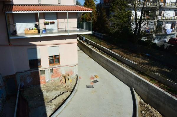 Appartamento in vendita a Pino Torinese, Con giardino, 157 mq - Foto 65